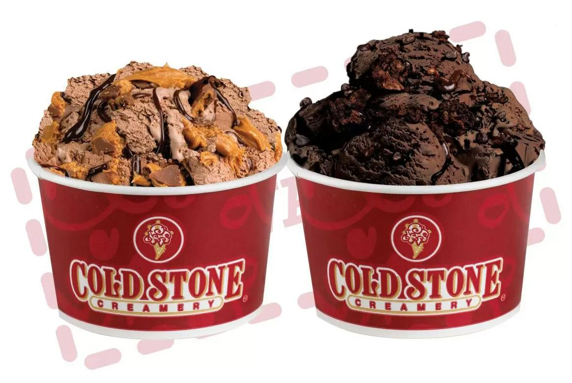 Cold Stone Creamery Buy One Get One Free Creation