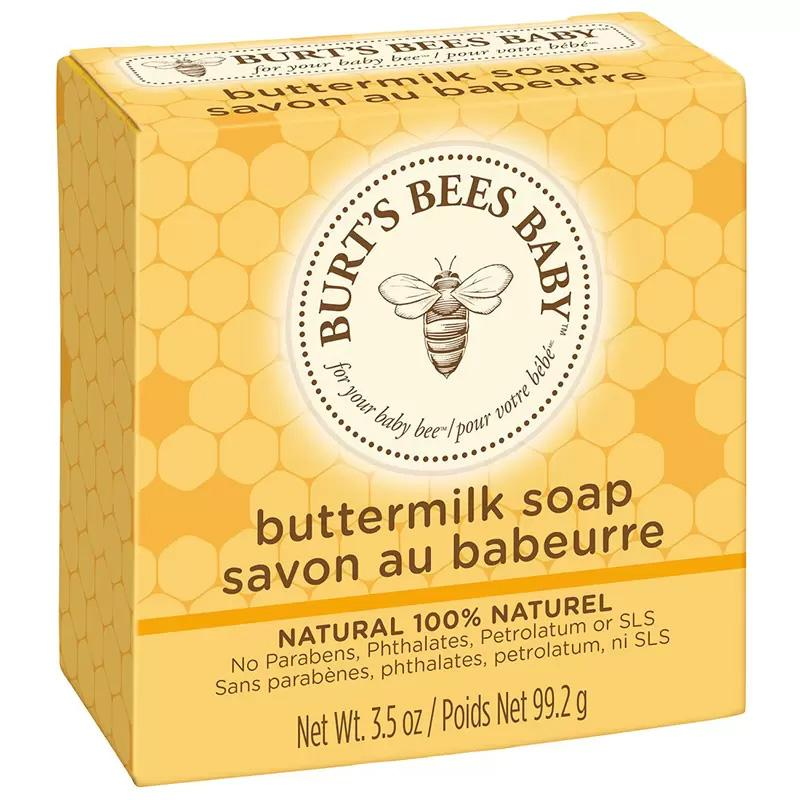 Burts Bees Baby Buttermilk Soap for $2.99 Shipped