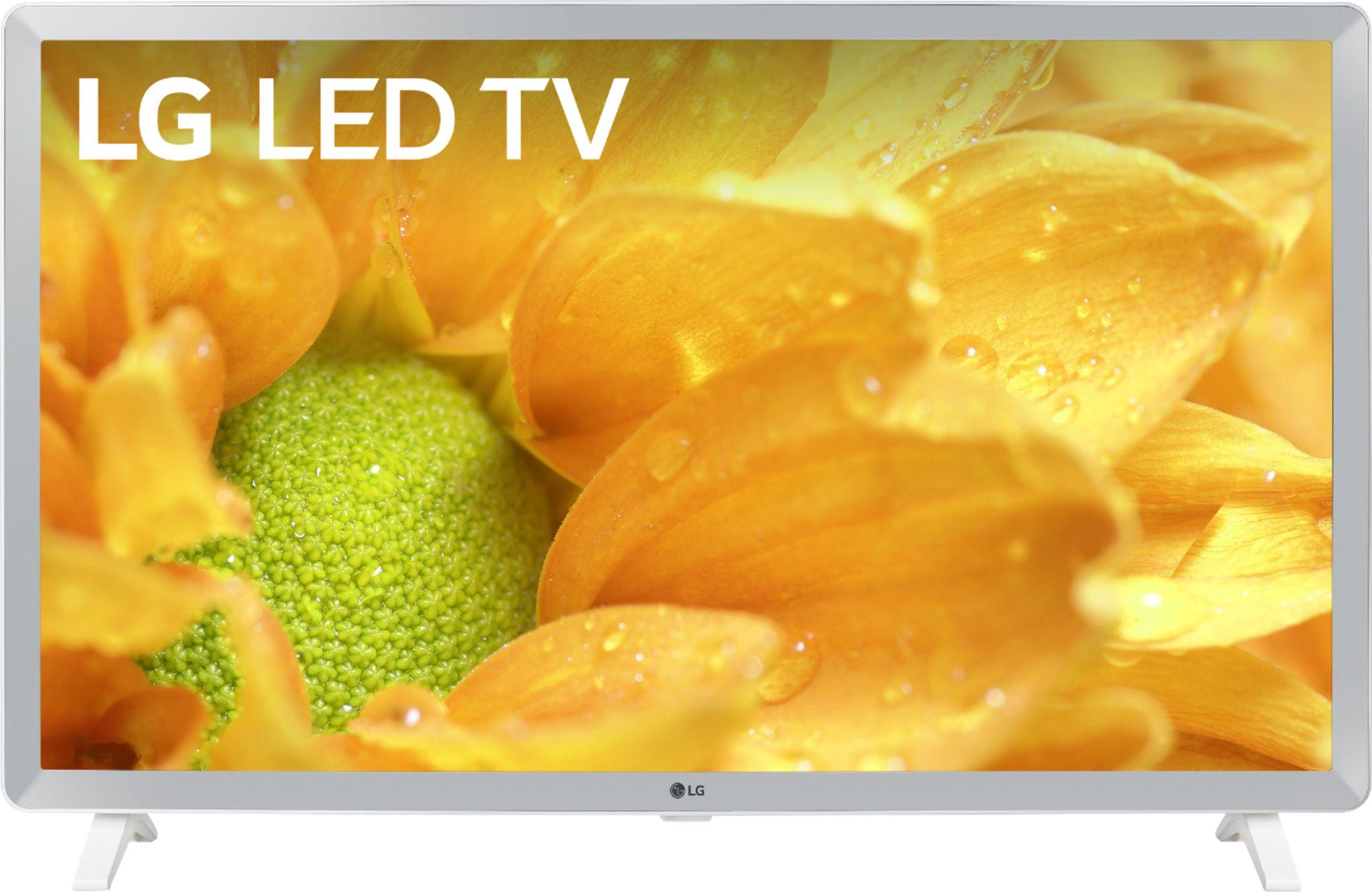 LG 32in Class LED HD Smart webOS TV for $139.99 Shipped