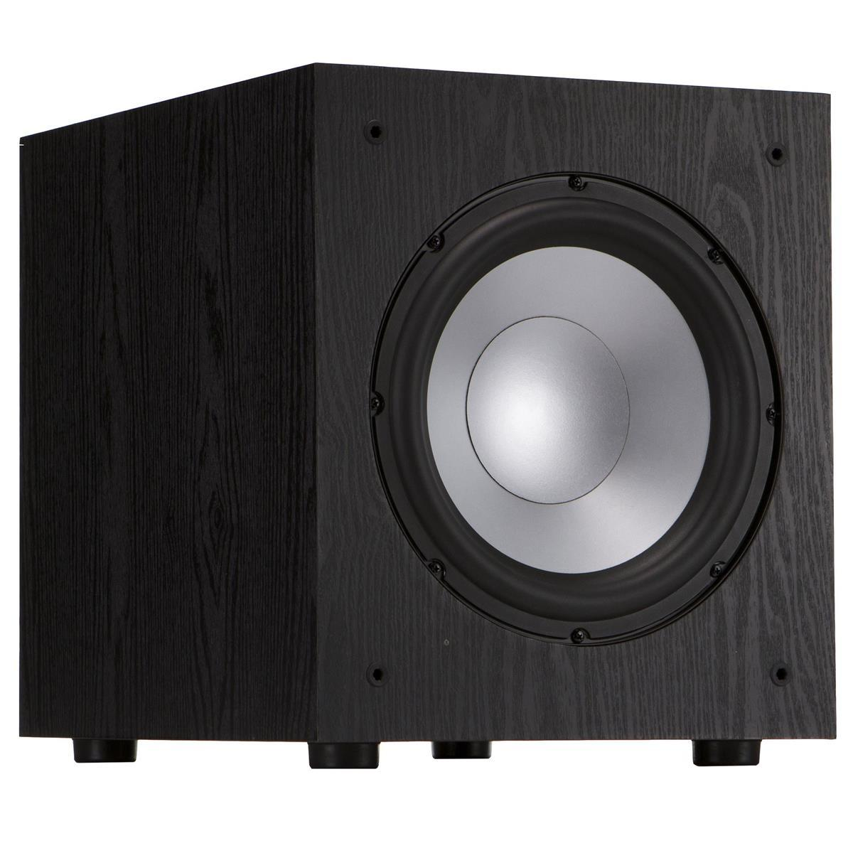 Jamo J 10 SUB 300W 10in Subwoofer for $124.99 Shipped