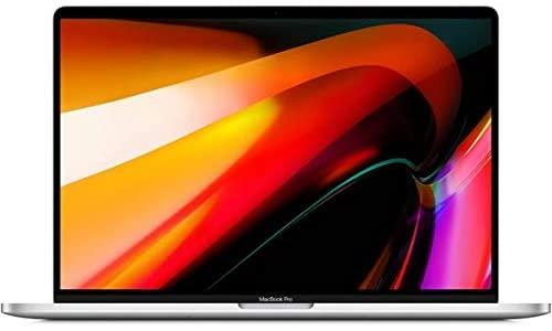 Apple 16in MacBook Pro i7 16GB 512GB SSD Notebook Laptop for $1879 Shipped