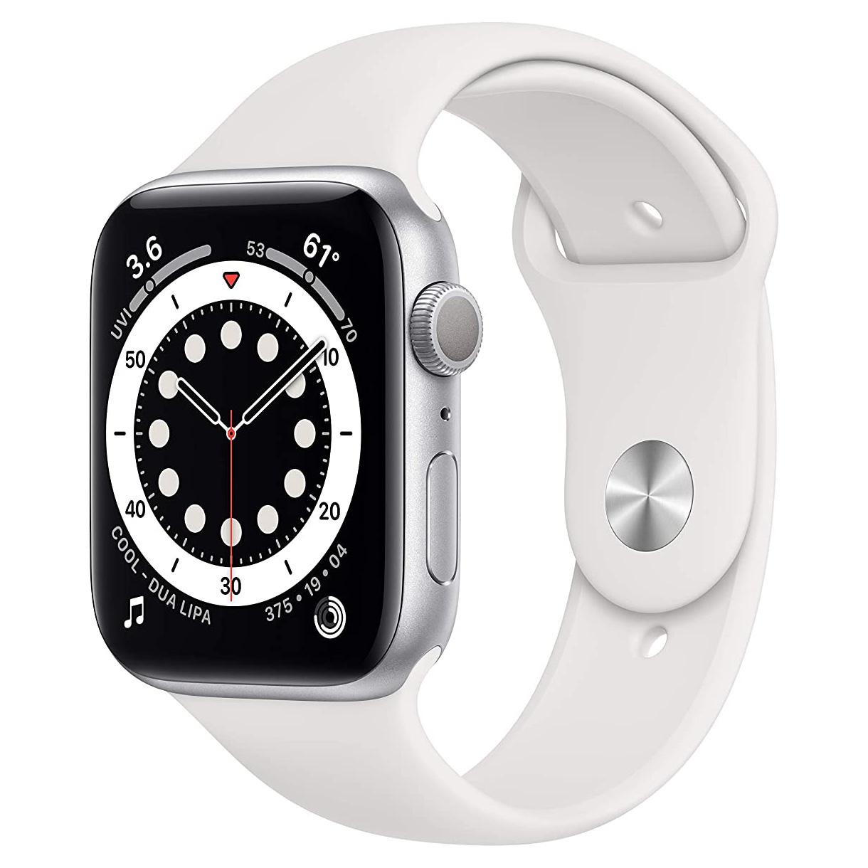 Apple Watch Series 6 for $384.99 Shipped