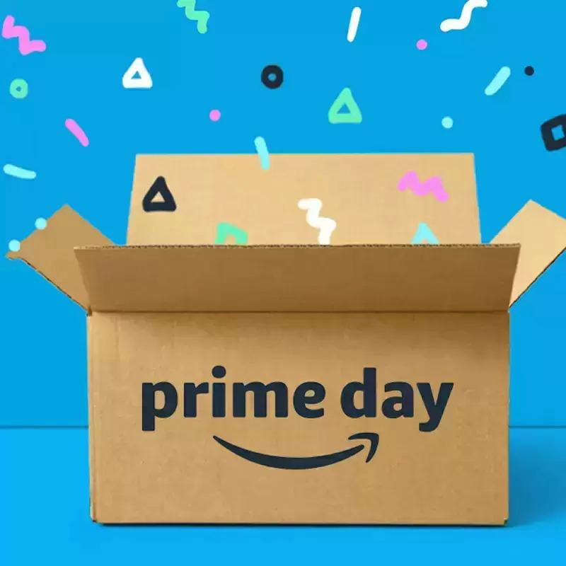 Amazon Prime Day Deals!  Here is the List Of Deals You Cant Miss!