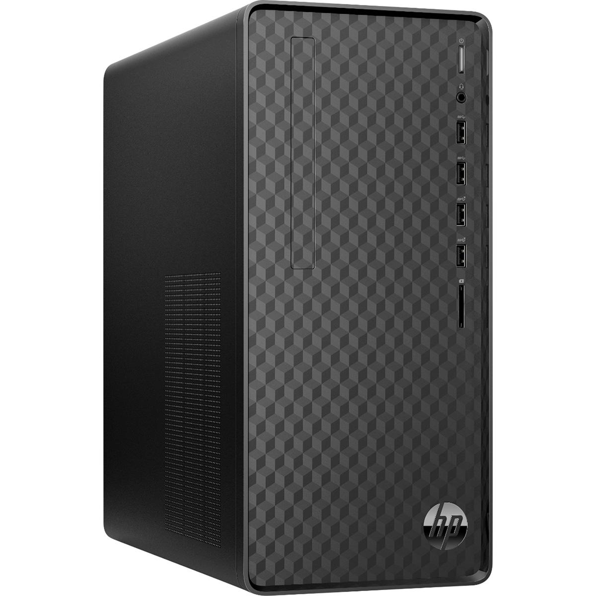 HP Desktop Intel Pentium 8GB 256GB SSD PC Computer for $329.99 Shipped