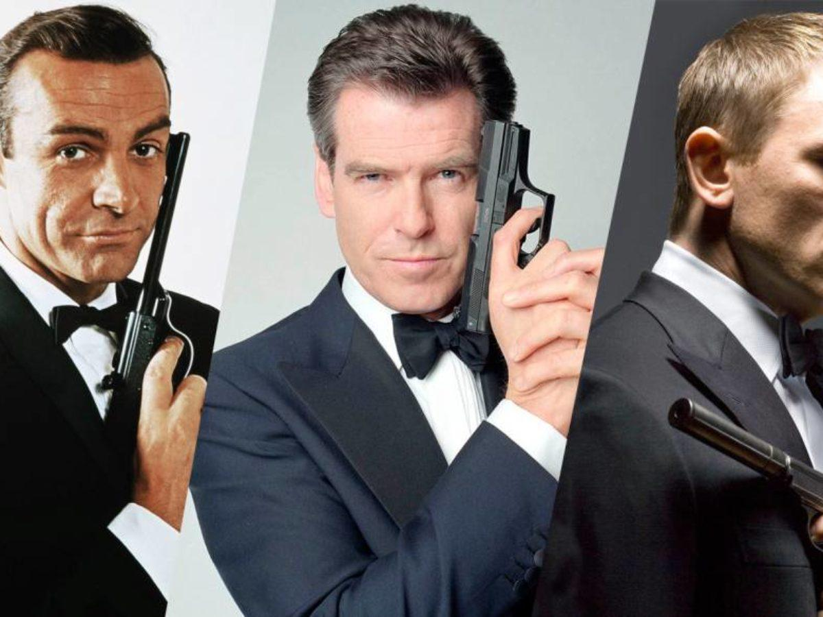 20 James Bond Movies for Free