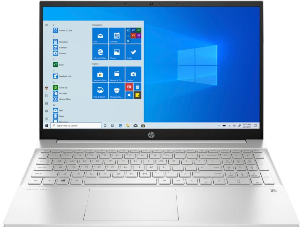 HP Pavilion 15z-EH000 AMD Ryzen 7 8GB Notebook Laptop for $449.99 Shipped