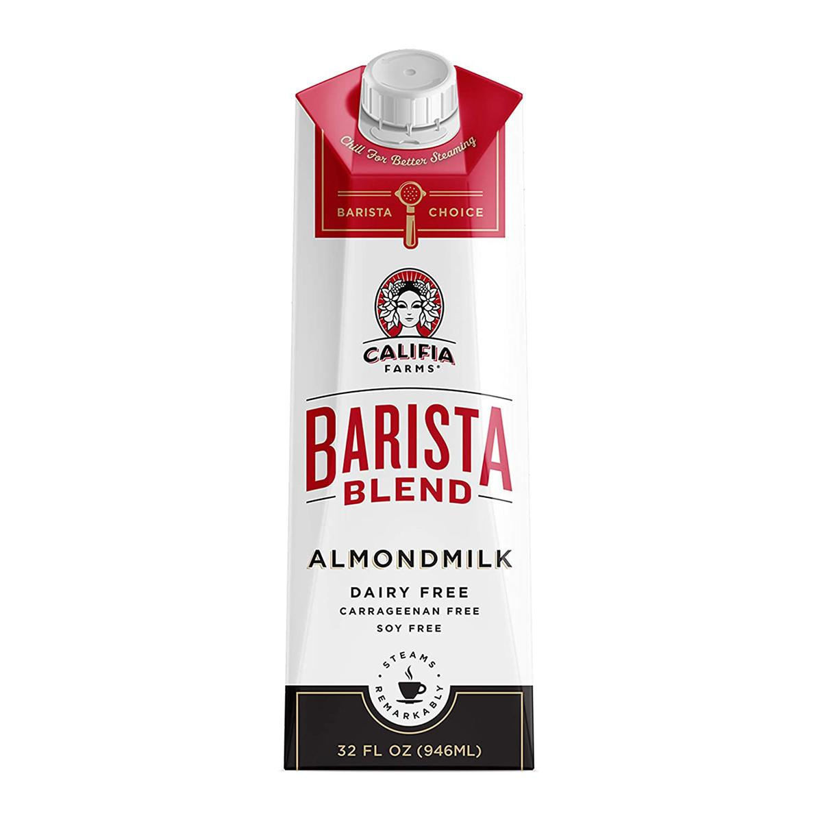 6 Califia Farms Almond Milk for $13.97 Shipped