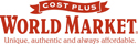 Cost Plus World Market weekly ad