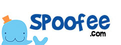 spoofee may logo